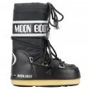 Après-ski Moon Boot Nylon Man anthracite