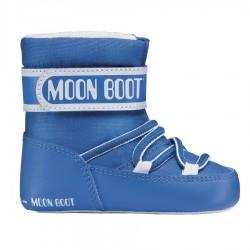 après ski Moon Boot Crib bleu clair Baby