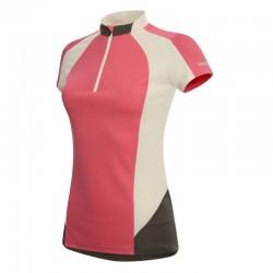 t-shirt cyclisme Zero Rh+ Mesa femme