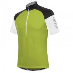 t-shirt de ciclismo Zero Rh+ Repac hombre