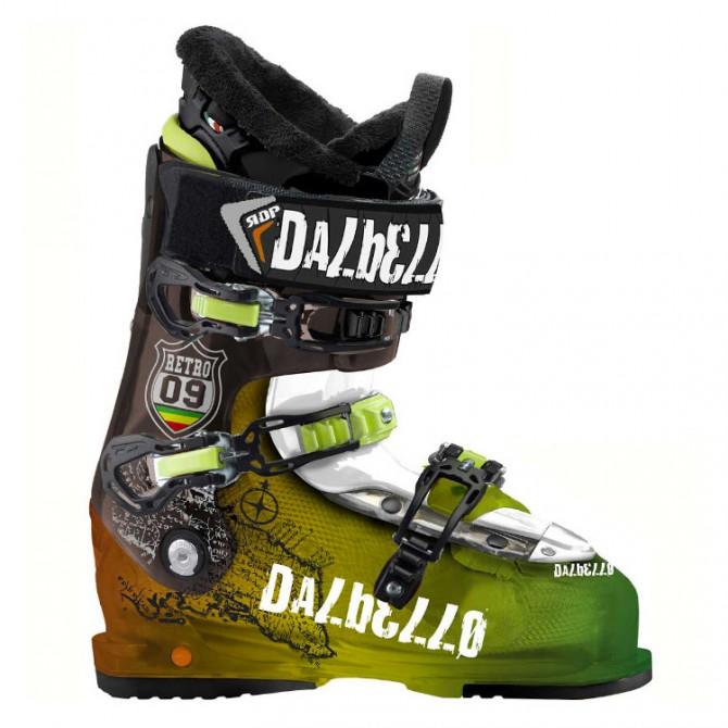 scarponi sci Dalbello Retro 09 Ms