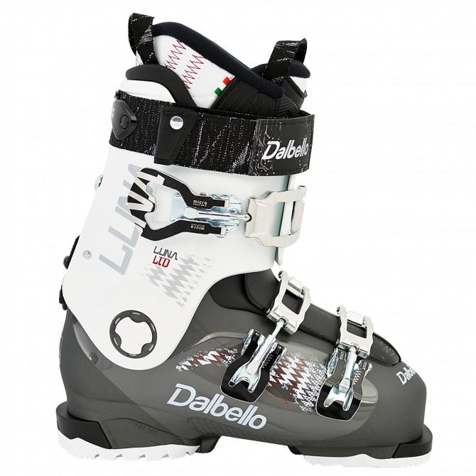 scarponi sci Dalbello Rtl Luna Ltd Ls