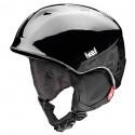 ski helmet Head Rebel black-gray
