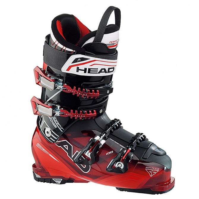 scarponi sci Head Adapt Edge 100