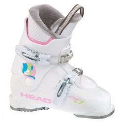 ski boots Head Edge J2 white