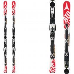ski Atomic Redster Fis Doubledeck Gs M + fixations X20 Ega