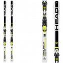 ski Head WC Rebels iGS RD SW Rp + fixations Freeflex Pro 20