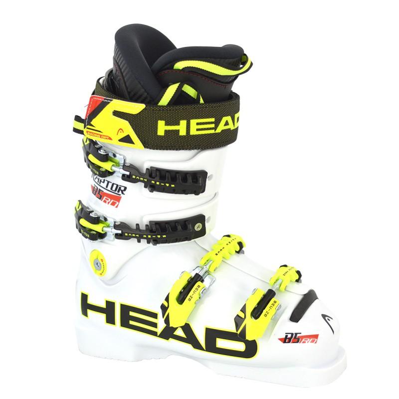 modelli alla moda catturare vendita calda genuina Head scarponi sci Raptor B5 Rd Prezzi Head Prezzi Sci ...