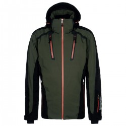 ski jacket Napapijri Canniviers man