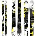 ski K2 Annex 98 + bindings Baron Epf 13