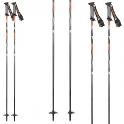 ski poles K2 Power 9 Carbon
