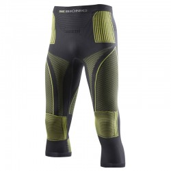 pantalon lingerie X-Bionic 3/4 Energy Accumulator Evo homme