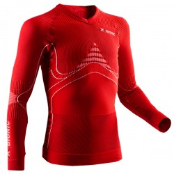 maglia intima X-Bionic Energy Accumulator Junior