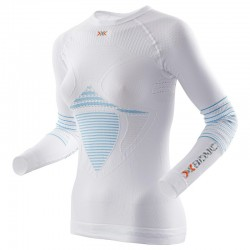 Jersey interior X-Bionic Energizer MK2 Mujer