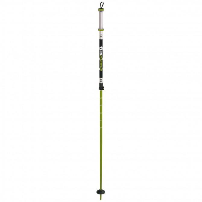 bastoni alpinismo Komperdell Slopestyle Stick Vario
