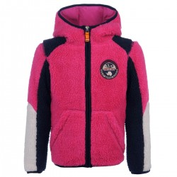 fleece Napapijri K Yupik Winter 14 Girl (10-14 years)