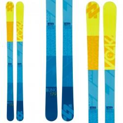 ski Volkl Kink + fixations Goode V212