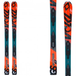 ski Volkl Jr Racetiger 3motion + fixations 3motion 4.5 Jr