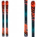 ski Volkl Jr Racetiger 3motion + fixations 3motion 4.5 Jr