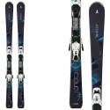ski Atomic Cloud Seven Etm + bindings Xte 10 Lady