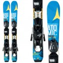 ski Atomic Vantage Junior I + fixations Ezy 5