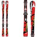 ski Atomic Performer Scandium + fixations Xto 10
