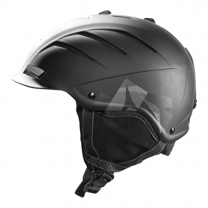 casco sci Atomic Nomad
