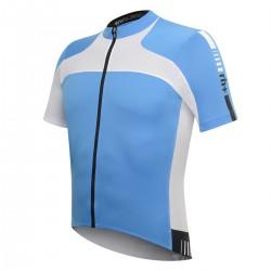 t-shirt ciclismo Zero Rh+ Agility hombre