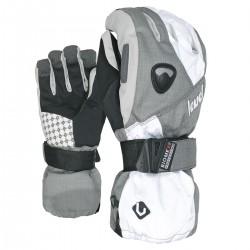 gants ski Level Butterfly femme