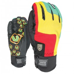 guantes esqui Level Suburbanhombre