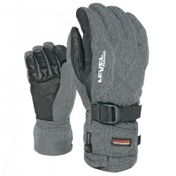 gants ski Level i-Super Radiator Xcr homme