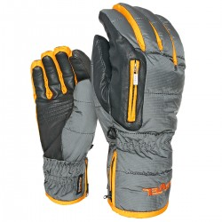 guantes esqui Level Orbithombre