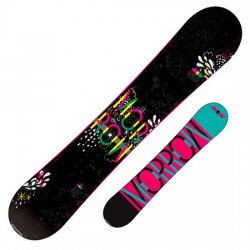 Snowboard Morrow Lotus