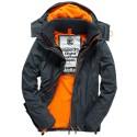 veste coupe-vent Super Dry Arctic homme