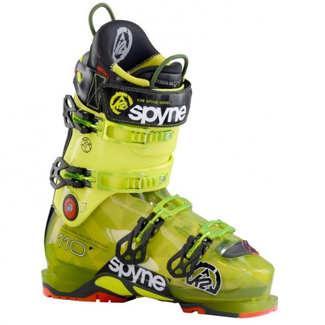 Scarponi sci K2 SpYne 110 K2 Scarponi sci