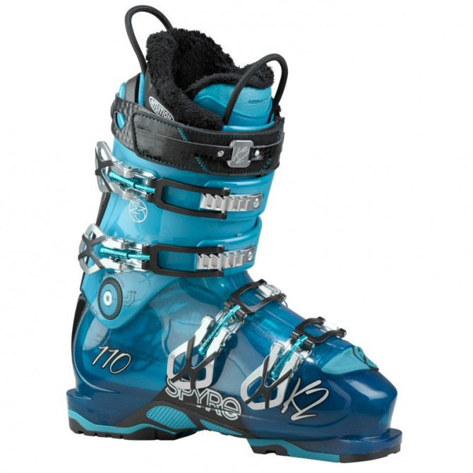 Scarponi sci K2 Spyre 110 K2 Scarponi donna