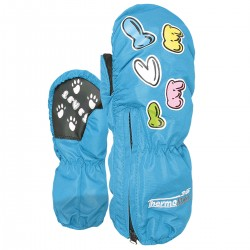 Ski mittens Level Kiddy Baby