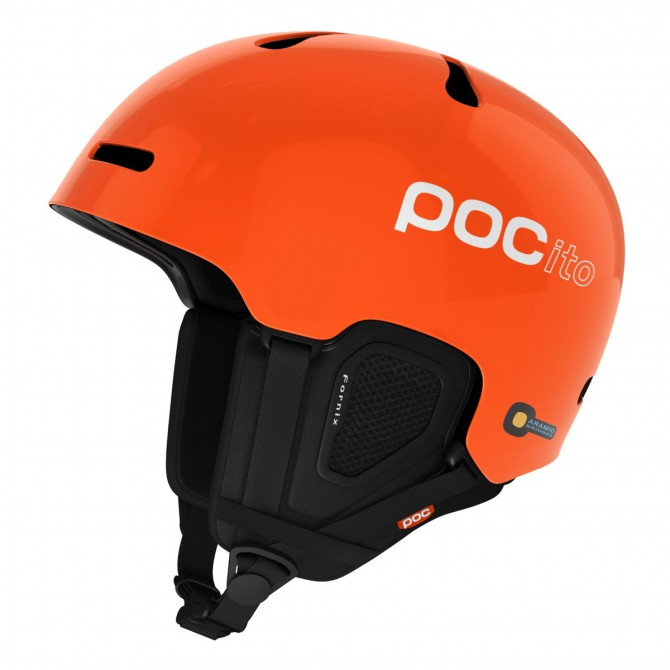 Casco sci Poc Pocito Fornix