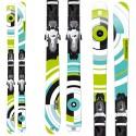 esquì Dynastar Serial Xpress + fijaciones Xpress 10