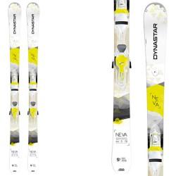 Esquí Dynastar Neva 78 Xpress + fijaciones Xpress W 11