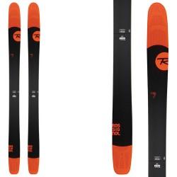 ski Rossignol Super 7 + fixations V614