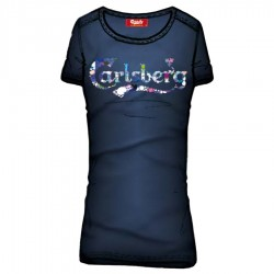 T-shirt Carlsberg CBD1139 woman