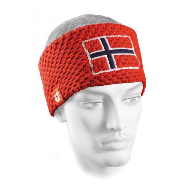 Fascia Ledrapo Norvegia