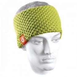 headband Ledrapo Unie Vierge green