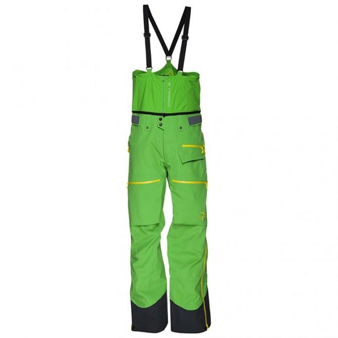 Pantaloni sci Norrona Lofoten GTX Uomo