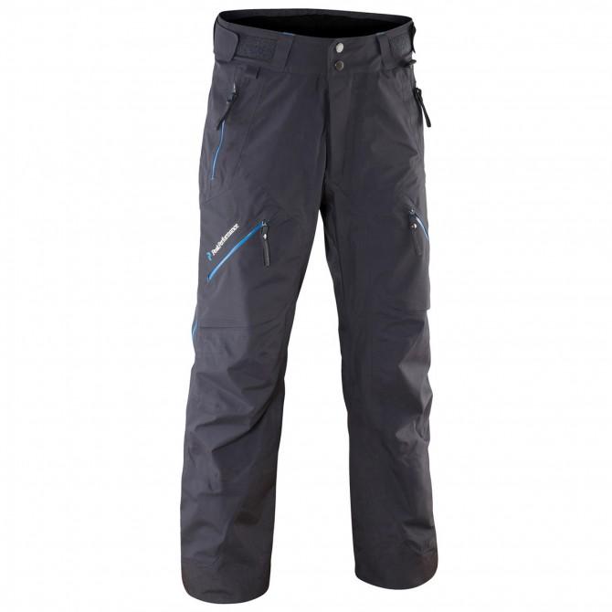 Pantaloni sci alpinismo Peak Performance Heli Gravity Uomo