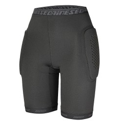 shorts avec protection Dainese Soft Norsorex Lady