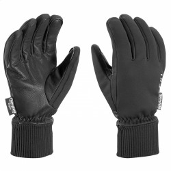 Ski gloves Leki Hiker Pro WS MF Touch woman