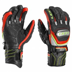 ski gloves Leki Worldcup Race Titanium S Speed System