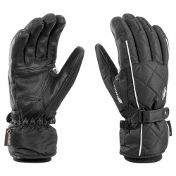 ski gloves Leki Arosa S Gtx